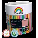 Beckers Designer 60 kolorów