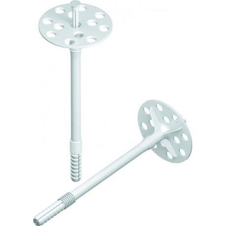Łącznik do izolacji 10/120 Plastik