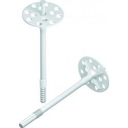 Łącznik do izolacji 10/180 Plastik